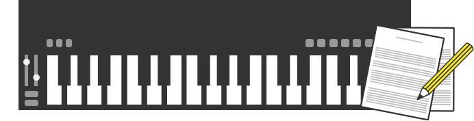 MIDI배경모바일